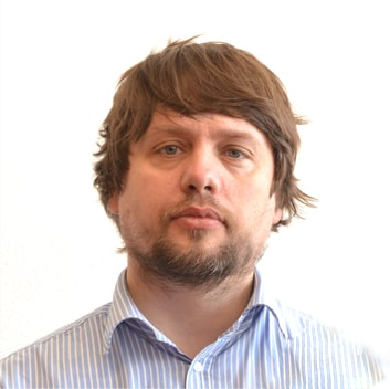 Ing. Marian Kľúčik