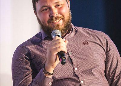 Martin Smolak, CEO of RoboTech Vision
