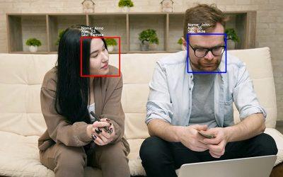 Rozpoznávanie objektov aj tvárí. Ako funguje detekcia pomocou neurónových sietí?
